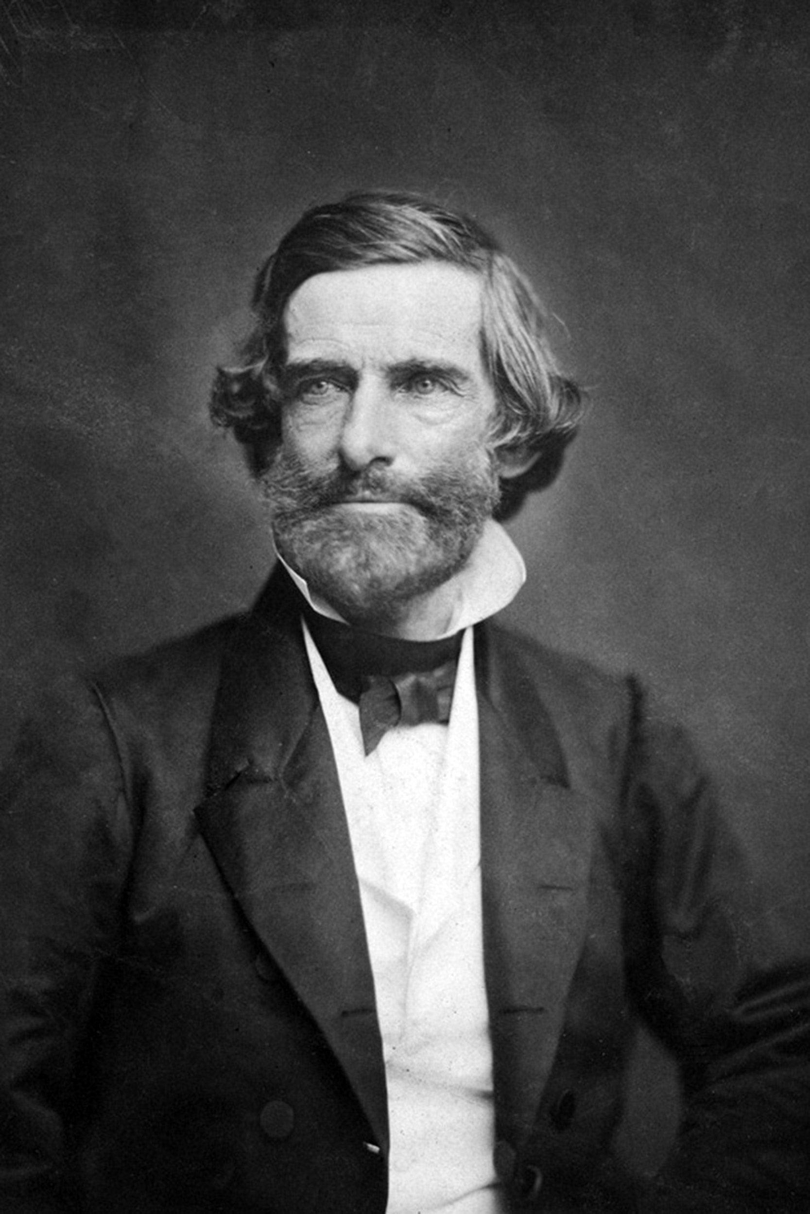 Samuel Gridley Howe.
