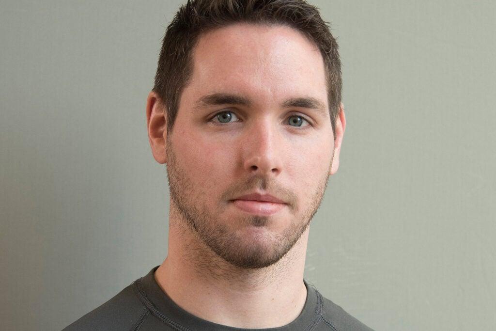 Travis Blum.