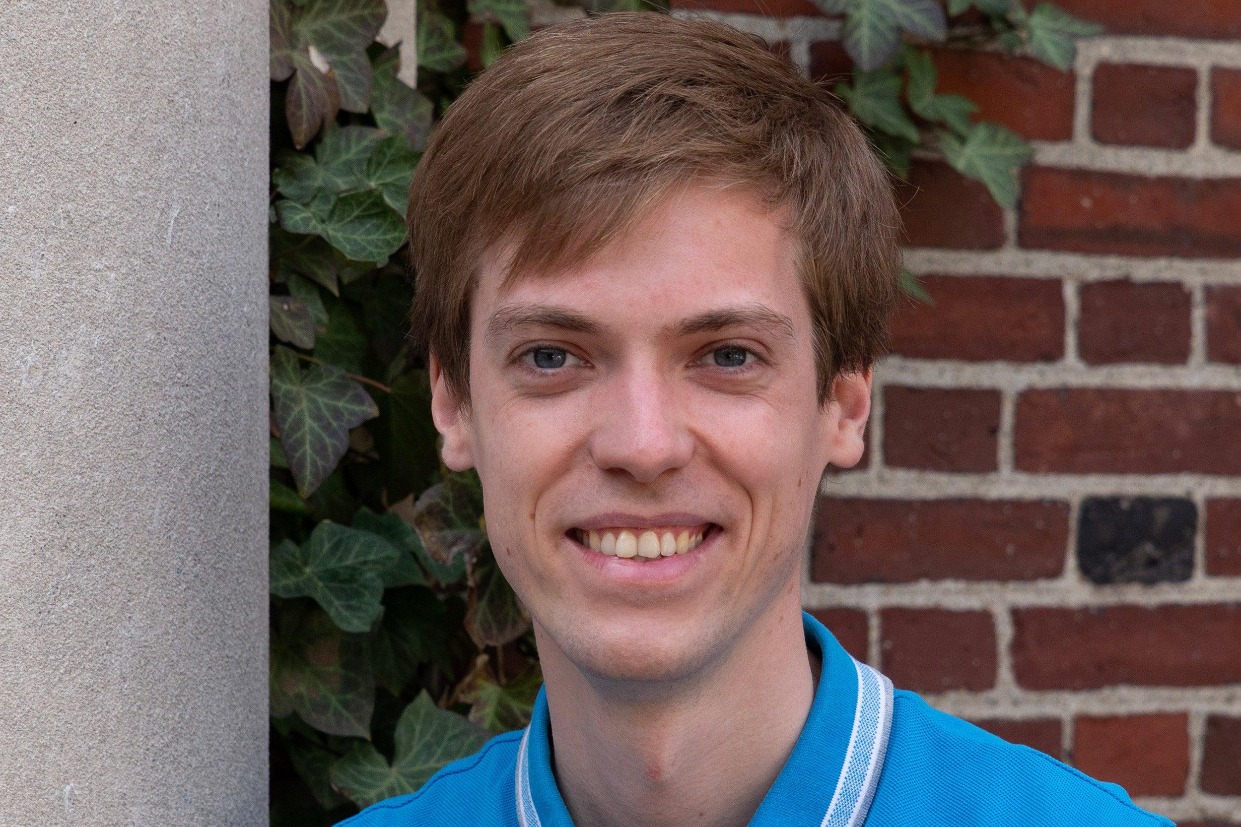 Christian Tzschaschel.