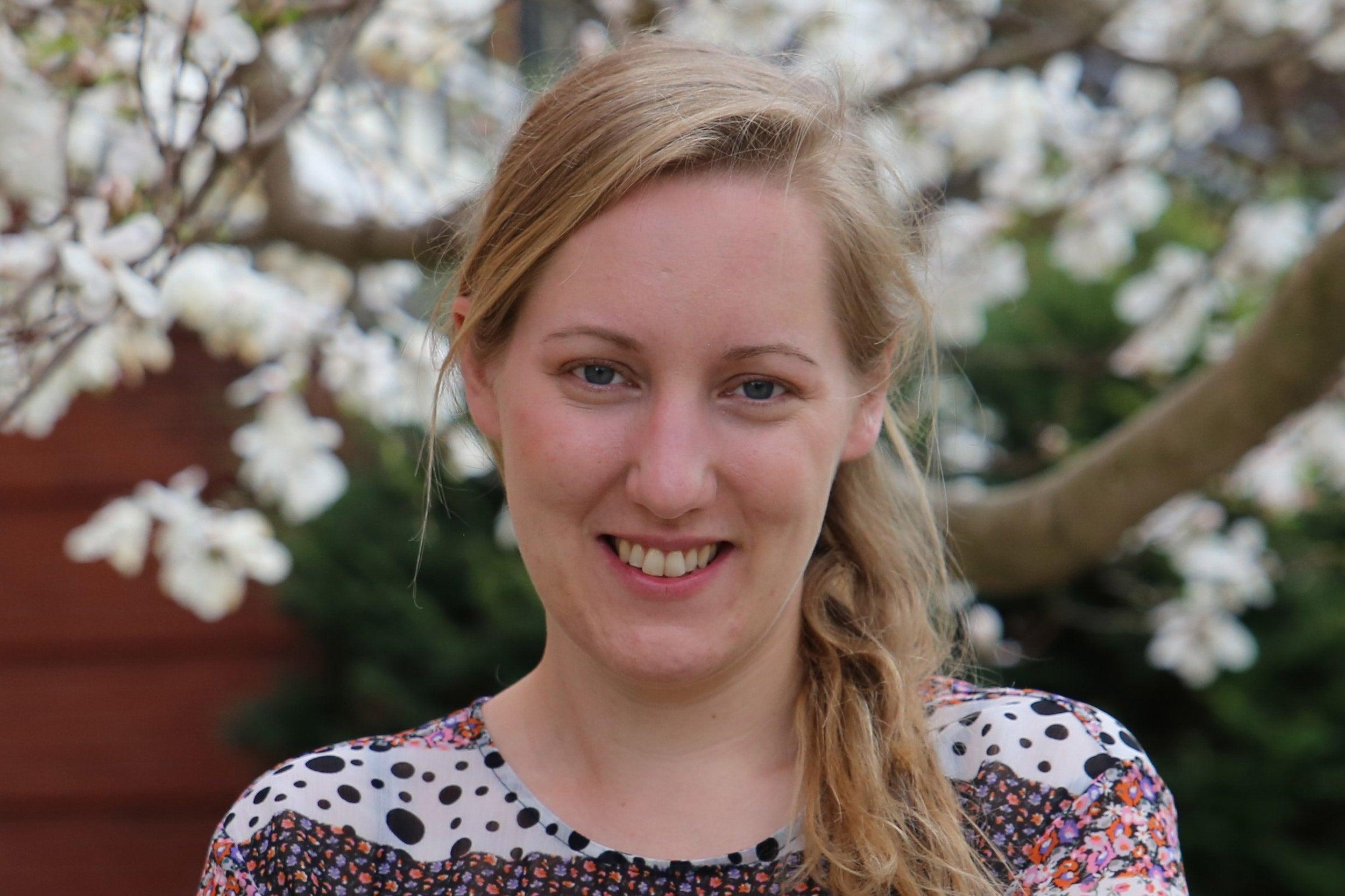 Johanna Nordlander