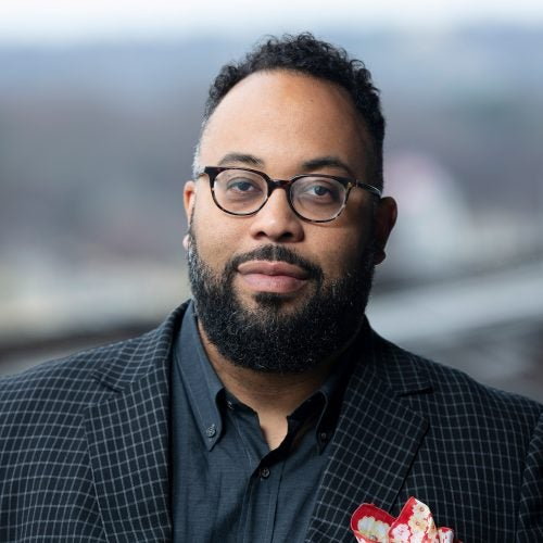 Kevin Young '92