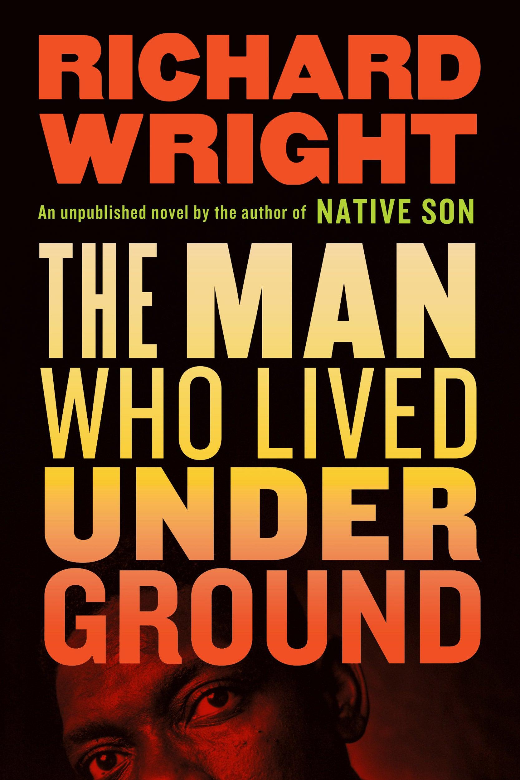 Richard Wright book.