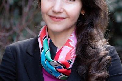 Stefanie Stantcheva.