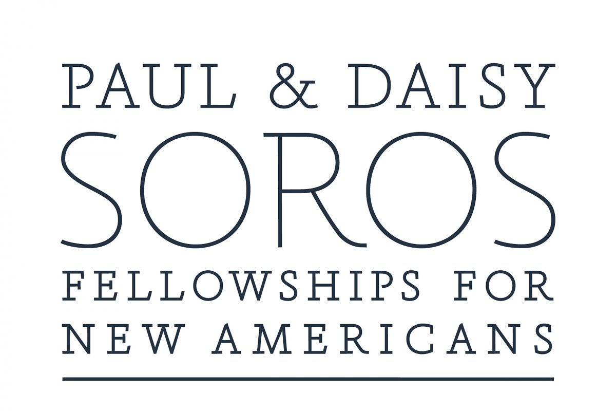 Paul and Daisy Soros Fellowships for New Americans.