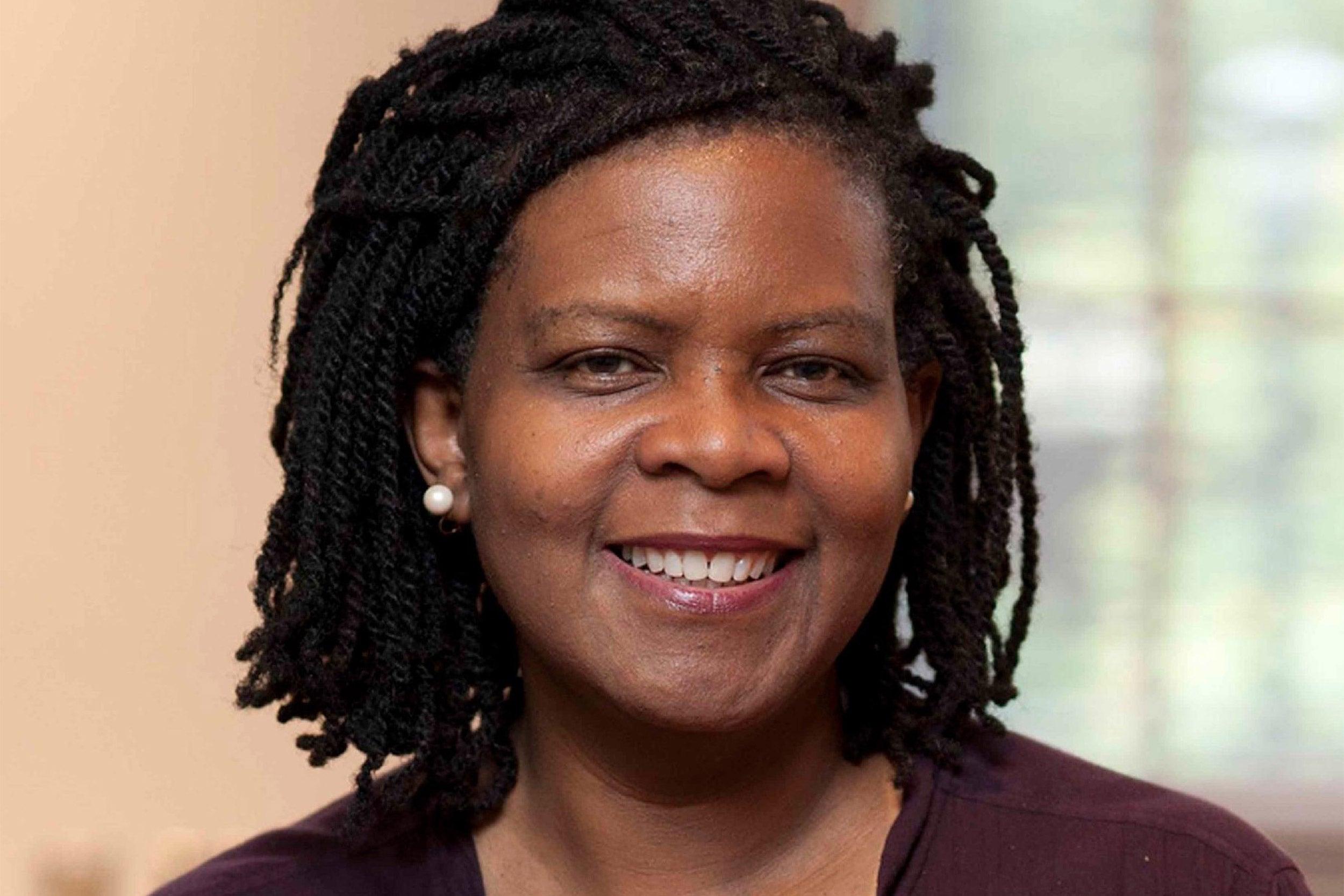 Annette Gordon-Reed.