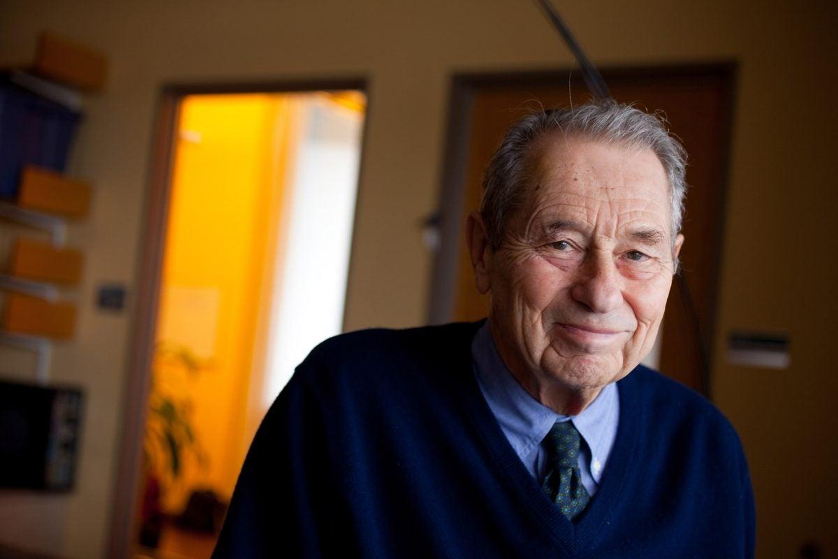 Jerome Kagan.