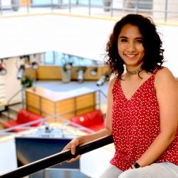 Monica Pesswani