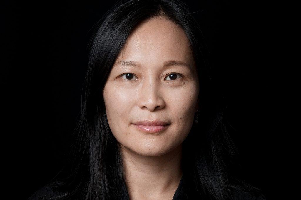 Vanessa Liu.