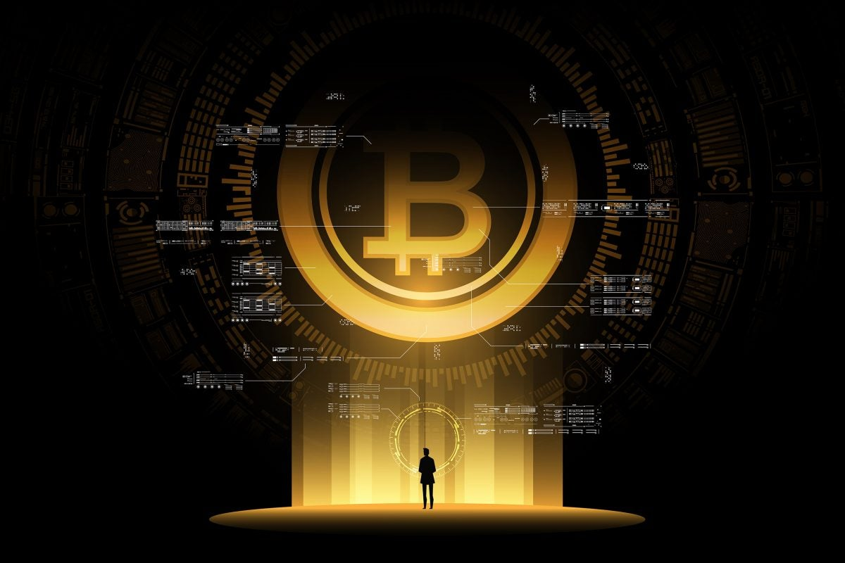 Cryptocurrency expert discusses recent fluctuations – Harvard Gazette