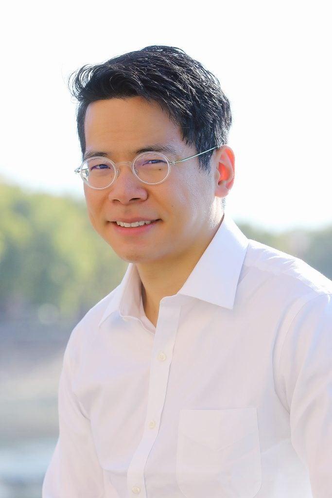 Daniel Chen.