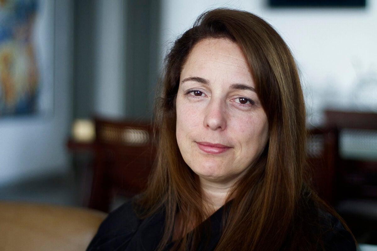 Tania Bruguera.
