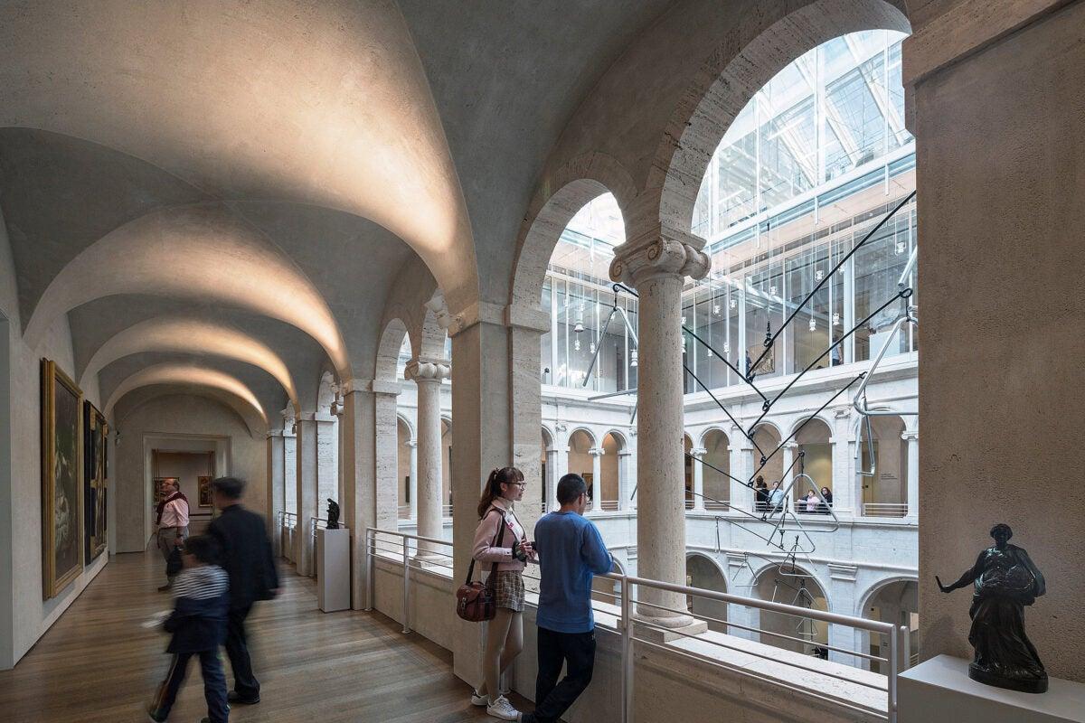 Harvard Art Museums.