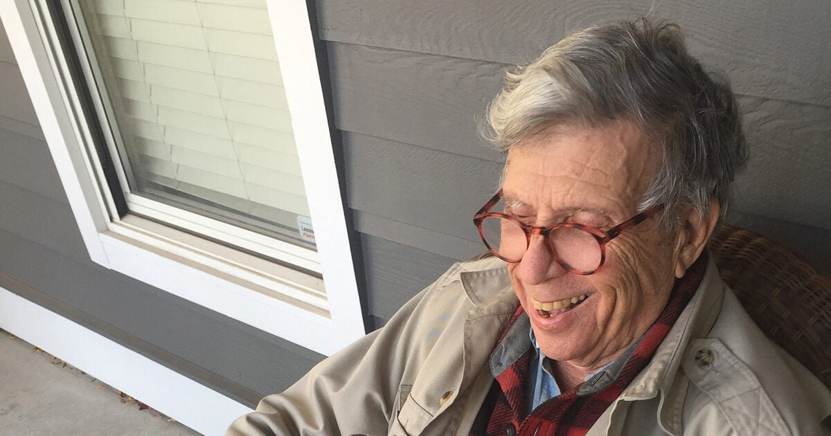 Dick Lewontin remembered as loyal mentor and friend