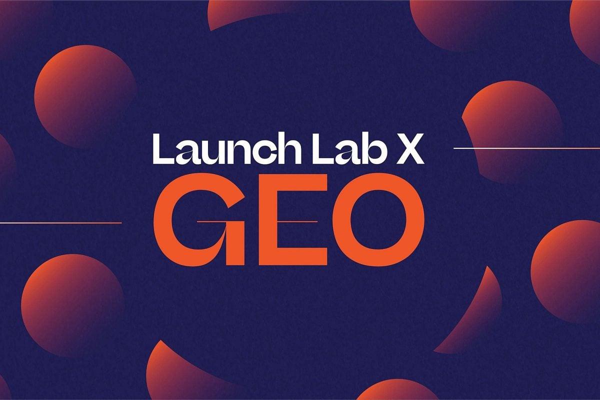 Launch Lab.