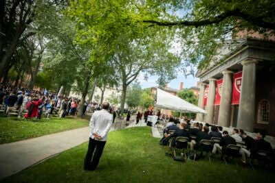 The Harvard Band