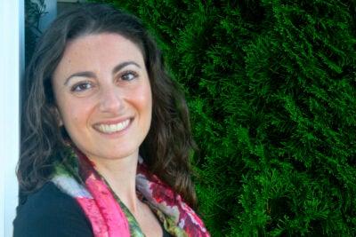 Christina Ciocca Eller