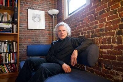 Steven Pinker.