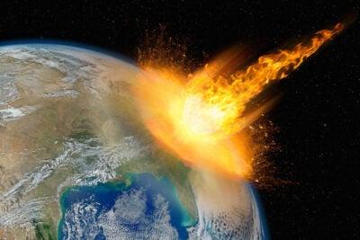 Asteroid.